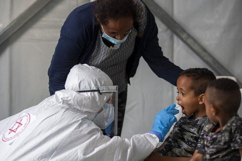 Coronavirus adds to challenges facing Israel's foreign workers