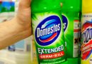 Unilever will stop using oil and gas to make cleaning products by 2030